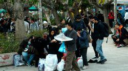 ΕΛ.ΑΣ.: «Τέλος στα κυκλώματα που εκμεταλλεύονται μετανάστες στην πλατεία