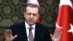 Ο Ερντογάν ζητεί την άρση της ασυλίας των βουλευτών του