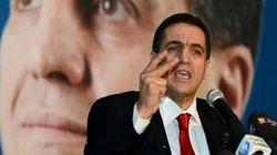 Présidentielle: Abdelaziz Belaïd retire les formulaires de