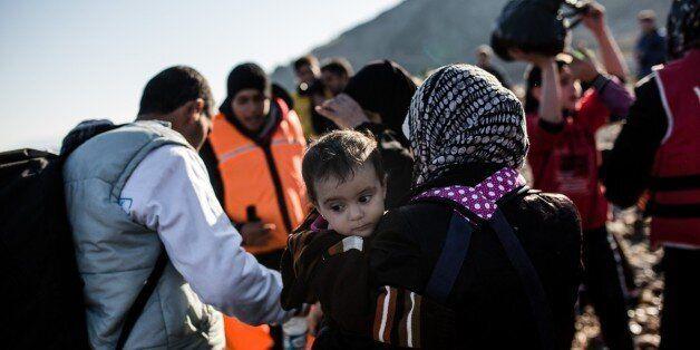 Στους 7.614 αυξήθηκε ο αριθμός των εγκλωβισμένων μεταναστών στα νησιά του βορείου