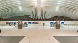 Ένα αρχιτεκτονικό κόσμημα του Μανχάταν: Ο σιδηροδρομικός σταθμός δια χειρός Καλατράβα, αξίας 4 δισ.