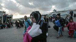 Περισσότεροι από 3.000 πρόσφυγες και μετανάστες στο λιμάνι του