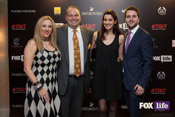 Το FOX Life διοργάνωσε μια βραδιά αφιερωμένη στις γυναίκες που