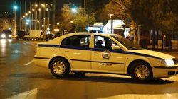 Πυροβολισμοί στην Καλλιθέα. Κακοποιός δέχθηκε τα πυρά αστυνομικών αφού χτύπησε με το ταξί άνδρα της ομάδας