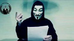 Οι Anonymous κήρυξαν πόλεμο στον Τραμπ. Απειλούν να του κλείσουν τα sites και να δημοσιοποιήσουν υλικό που θα τον