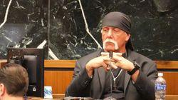 «Ταπεινωμένος» δηλώνει ο πρώην παλαιστής Hulk Hogan από την υπόθεση με το sex