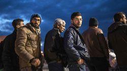 Hurriyet: Τρία εκατομμύρια πρόσφυγες περιμένουν να περάσουν στην