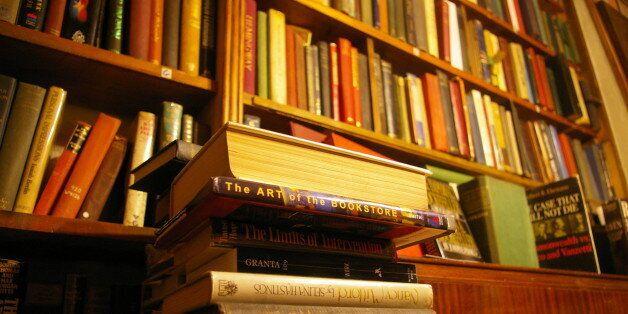 Shakespeare Bookshop,