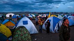 Νέους περιορισμούς από τη Σλοβενία στην είσοδο μεταναστών και προσφύγων - Έντονη η αντίδραση από