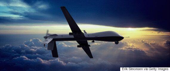 Ο μυστικός «πόλεμος των drones» των ΗΠΑ στη