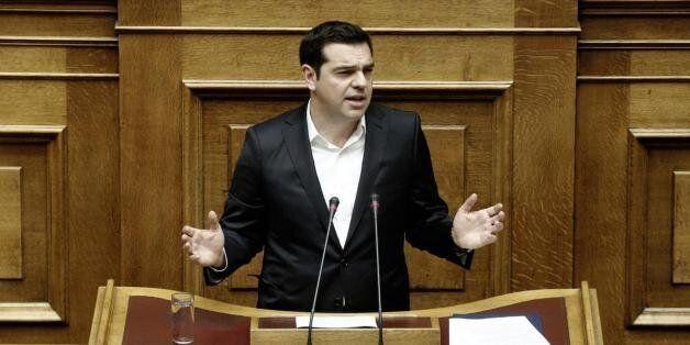 Βουλή: Αίτημα Τσίπρα για προ ημερησίας διατάξεως συζήτηση για τις εξελίξεις στη