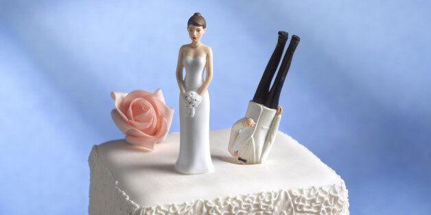Divorce/girl power