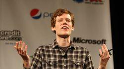 Η Google προσέλαβε τον Christopher Poole του 4chan, τον