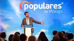 Pablo Casado acusa al Gobierno de usar recursos públicos para hacer