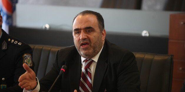 Σφακιανάκης: Αν δεν είχα την στήριξη του πρωθυπουργού και την αγάπη του κόσμου θα με είχαν