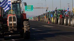Παρέμβαση της εισαγγελίας του Αρείου Πάγου για τα μπλόκα των αγροτών. Προαναγγέλλει