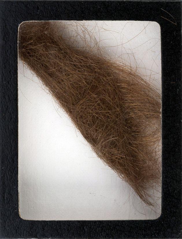 Μια τούφα από τα μαλλιά του Τζον Λένον πουλήθηκε έναντι 35.000