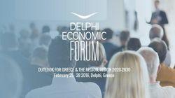 Οικονομικό Φόρουμ Δελφών: Αναζητώντας... χρησμούς σε 20 καίρια