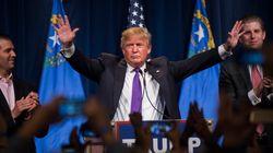 Το μήνυμα του Τραμπ στη Νεβάδα: «Αγαπώ τους αμόρφωτους