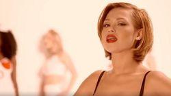 Το Γερμανικό -φιλανθρωπικό- σέξι βίντεο που «έριξε» το