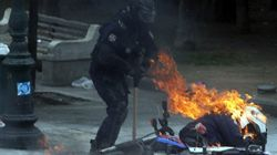 Χούλιγκαν και οι 20 πυροβολισμοί αστυνομικών σε ενέδρα θανάτου φέρνουν πίσω την ομάδα