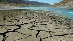 ΝASA: Η χειρότερη ξηρασία των τελευταίων 900 ετών στην ανατολική