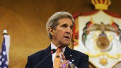 Κέρι: Η Συρία ενδεχομένως να διασπαστεί. Το «Plan B» εάν δεν εφαρμοστεί η