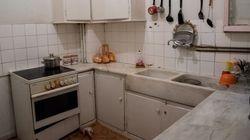 Η «Κοινωνική Πολυκατοικία» ξεναγεί τη HuffPost Greece σε ζωές αστέγων που αλλάζουν προς το