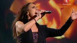 Η Ουκρανία στέλνει στην Eurovision αντιρωσικό