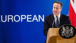 Το Brexit συνιστά απειλή για τη χώρα, λέει ο Κάμερον και προειδοποιεί πως δεν πρόκειται να γίνει δεύτερο