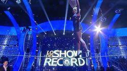 Ρωσίδα έκανε παγκόσμιο ρεκόρ ισορροπίας φορώντας γόβες