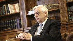 Παυλόπουλος: Η πολιτική λιτότητας έχει οδηγήσει την Ευρωζώνη στα πρόθυρα μιας κρίσης οικονομικής και νομισματικής