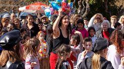 Ένα ακόμα σαββατοκύριακο γεμάτο αποκριάτικες εκδηλώσεις στον Δήμο