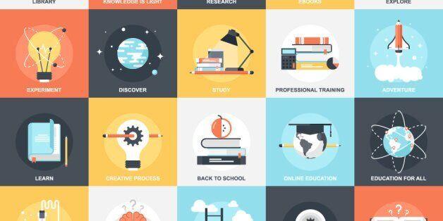 Σχολείο Δημιουργών: Mια