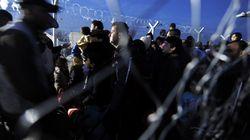 Ο «χάρτης» των εγκλωβισμένων μεταναστών στην Αθήνα – «Stop» Μουζάλα στους