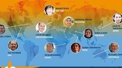 Ποιοι είναι οι δέκα καλύτεροι δάσκαλοι του κόσμου. Τι κάνουν και πως εμπνέουν μαθητές και