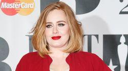 Η Adele με μία απλή ατάκα πήρε ανοιχτά το μέρος της