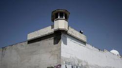 Υποστελεχωμένες οι ελληνικές φυλακές σύμφωνα με έκθεση της