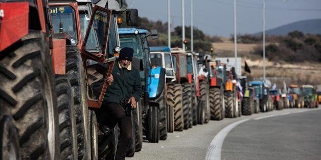 Συνάντηση με Τσίπρα για την Τρίτη ζητούν οι αγρότες – Ομόφωνη απόφαση 69
