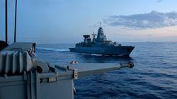 Η ΠΓ του ΣΥΡΙΖΑ...ανησυχεί για την εμπλοκή του ΝΑΤΟ και ζητεί πανευρωπαϊκό αντιπολεμικό