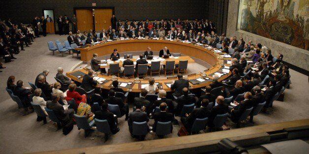 Συνεδριάζει το Συμβούλιο Ασφαλείας του ΟΗΕ για τις κυρώσεις στη Bόρειο