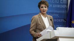 Γεροβασίλη: Η κυβέρνηση θέλει γόνιμο διάλογο με τους πολιτικούς