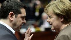 Επικοινωνία Τσίπρα με Μέρκελ για προσφυγικό. Το απόγευμα ενημερώνει τη Βουλή για τις τελευταίες