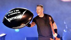 Οι Metallica θα κυκλοφορήσουν ένα άλμπουμ με τραγούδια που έπαιξαν live στο Bataclan το