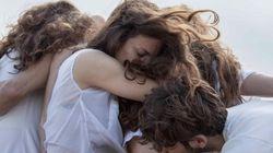 Αλάσκα: H Ίρις Καραγιάν πειραματίζεται με τις αισθήσεις σε μία ανατρεπτική παράσταση σύγχρονου