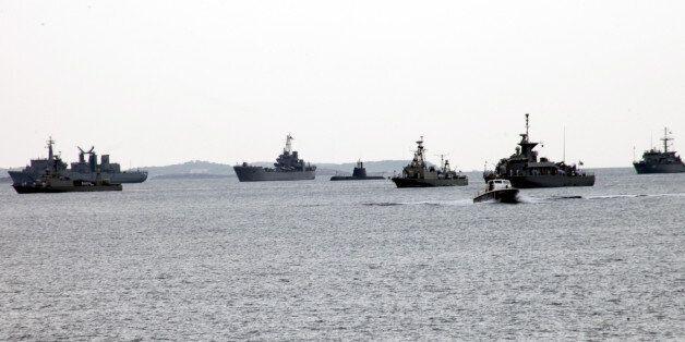 Γερμανικό υπουργείο Άμυνας: Την Παρασκευή ενδεχομένως το ΝΑΤΟ στο