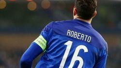 Το μήνυμα του Ρομπέρτο ενόψει