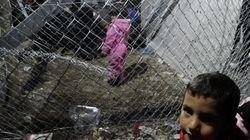 Μουζάλας: Η Ελλάδα γίνεται χώρα εγκλωβισμού για τους πρόσφυγες. Δεν ξέρουμε πόσους μπορεί να