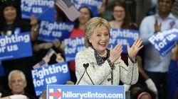 Άνετη νίκη της Χίλαρι Κλίντον επί του Μπέρνι Σάντερς στην εσωκομματική ψηφοφορία των Δημοκρατικών στη Νότια