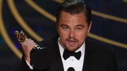 Το σήκωσε: Η μεγάλη νίκη του Leonardo DiCaprio στα Όσκαρ, ο ευχαριστήριος λόγος του και η υπόσχεση που